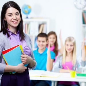 happy-teacher-with-students-background_1098-2917